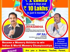 Learn & Earn Win -Rs 2 Lakhs in just 6 days and Rs 10 Lakhs in just 6 months